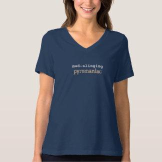 Tyler Park-Mitte-T - Shirt