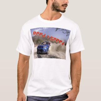 Tyler Rennwagenfahrer T-Shirt