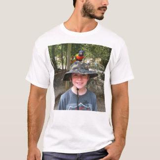 Tyler T T-Shirt