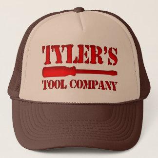 Tylers Tool Company Truckerkappe