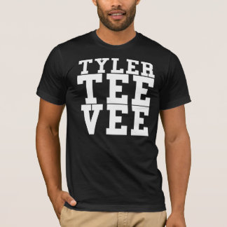 TylerTeeVee Logo T T-Shirt