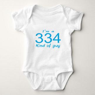 TYP 334 BABY STRAMPLER