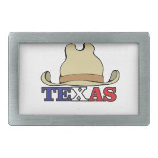 Typ Texas Rechteckige Gürtelschnalle