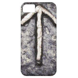 Tyr - Tiwaz (T) Etui Fürs iPhone 5