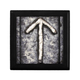 Tyr - Tiwaz (T) Geschenkbox