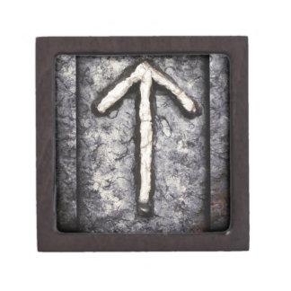 Tyr - Tiwaz (T) Kiste