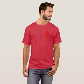 Tyr! Viking-Gott von Kriegs-Viking-Schlachtruf T-Shirt