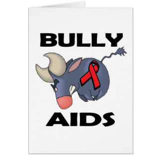 Tyrann AIDS Karte