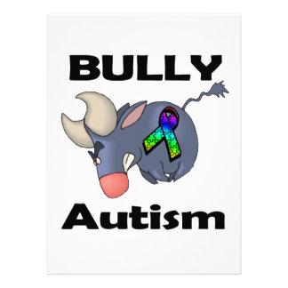 Tyrann-Autismus Personalisierte Ankündigungen