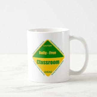 Tyrann - freie Klassenzimmer-Produkte Kaffeetasse