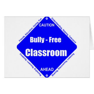 Tyrann - freies Klassenzimmer Karte