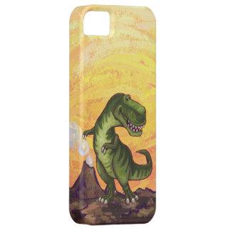 Tyrannosaurus-Geräte Etui Fürs iPhone 5