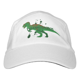 Tyrannosaurus Headsweats Kappe