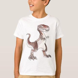 Tyrannosaurus Rex scherzt T - Shirt