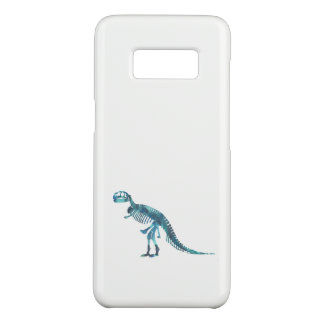 Tyrannosaurus rex Skelettkunst Case-Mate Samsung Galaxy S8 Hülle