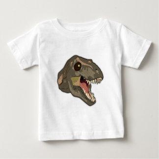 Tyrannosaurus STREIKS Baby T-shirt