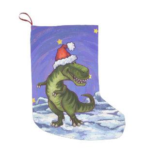 Tyrannosaurus-Weihnachten Kleiner Weihnachtsstrumpf