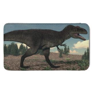Tyrannotitan - 3D übertragen Galaxy S5 Tasche