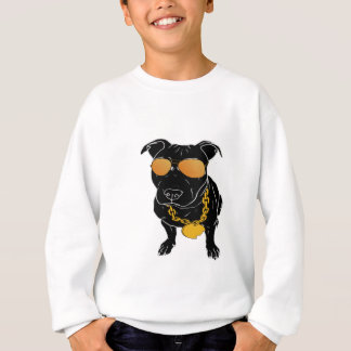 Tyrannzuchtentwurf Sweatshirt