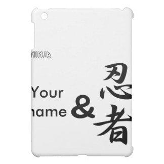 U. Ninja iPad Mini Hülle
