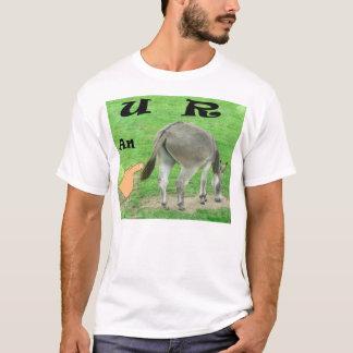 U R ein Esel-lustiger T - Shirt