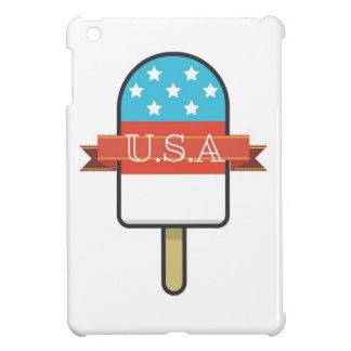 U.S.A. Eis-Lutschbonbon iPad Mini Hülle