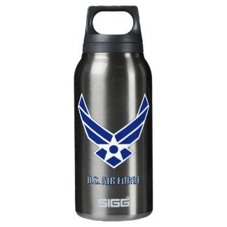 U.S.A.F. SIGG heiße u. kalte Flasche