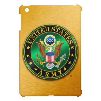 U.S. ARMEE ausgebufftes iPad mini glatter Endfall iPad Mini Hülle