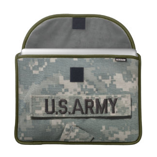 "U.S. Armee Macbook Pro13"" Sleeve Für MacBooks"