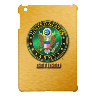 U.S. ARMEERET ausgebufftes iPad mini glatter iPad Mini Hülle