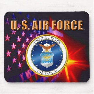 U.S. Luftwaffe Mousepad