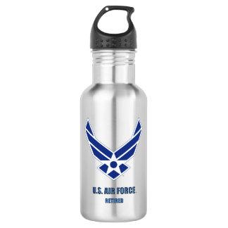 U.S. Luftwaffe pensionierte Wasser-Flasche Trinkflasche