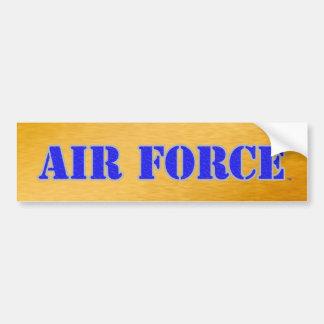 U.S. Luftwaffen-Autoaufkleber Autoaufkleber