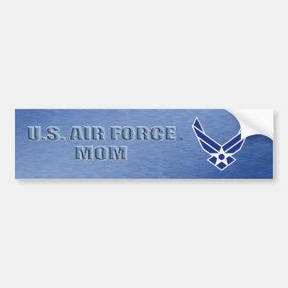 U.S. Luftwaffen-Mamma-Autoaufkleber Autoaufkleber