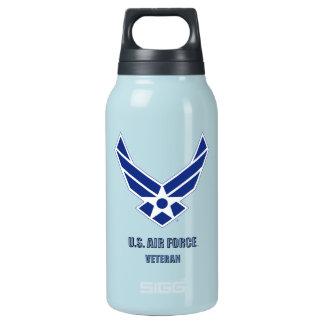 U.S. Luftwaffen-Tierarzt SIGG heiße u. kalte Isolierte Flasche