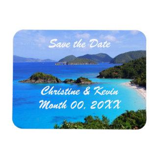 U.S. Magnet Virgin Islands Save the Date