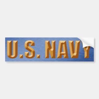 U.S. Marine Autoaufkleber