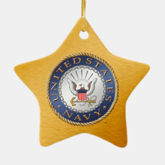 U.S. Marine-Keramik-Verzierung Keramik Ornament
