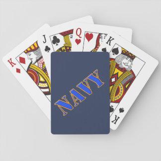 U.S. Marine-klassische Spielkarten
