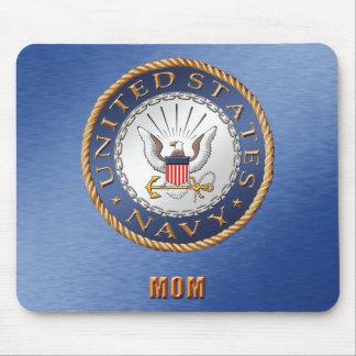 U.S. Marine-Mamma Mousepad