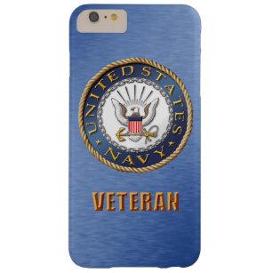 U.S. Marine-Veteran iPhone Hüllen