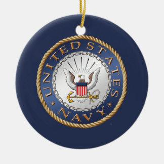 U.S. Marine-Veteranen-Keramik-Verzierung Keramik Ornament