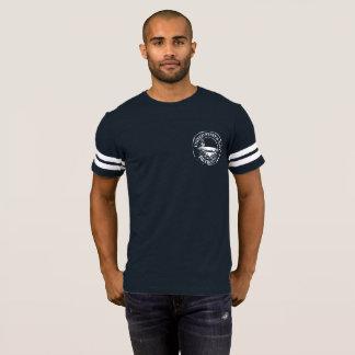 U.S. Marine zurückgezogen (Fördermaschine) T-Shirt