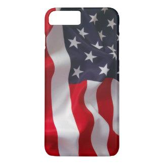 U.S. von A. iPhone 8 Plus/7 Plus Hülle