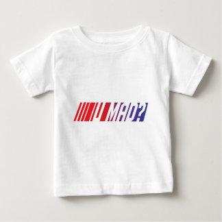 U wütend? baby t-shirt