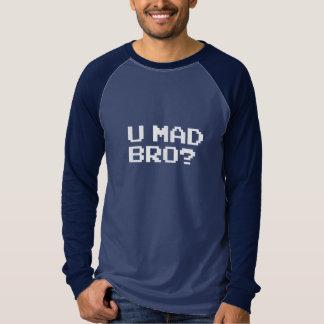 U WÜTENDES BRO? - T-Shirt