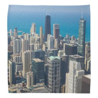 Über Chicago Kopftuch