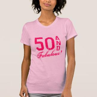 Über dem Hügel Geburtstags-Shirt für Frauen T-Shirt