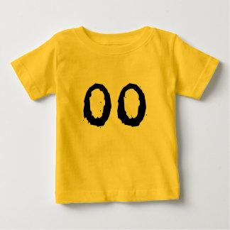 Über und heraus baby t-shirt