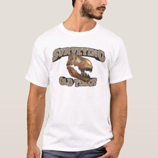 Überblickender alter Timer! T-Shirt